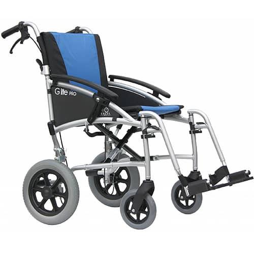 EXCEL G-LITE PRO 12 wheelchair