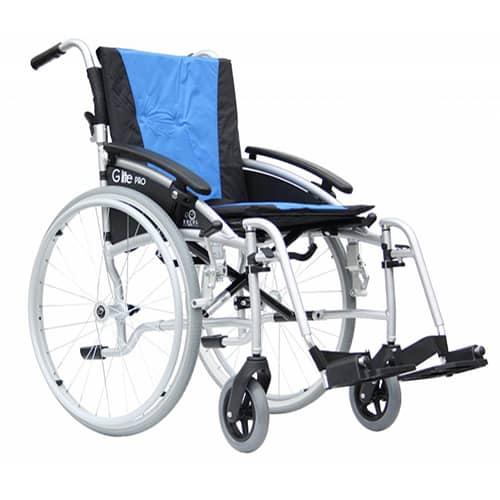 EXCEL G-LITE PRO 24 Wheelchair