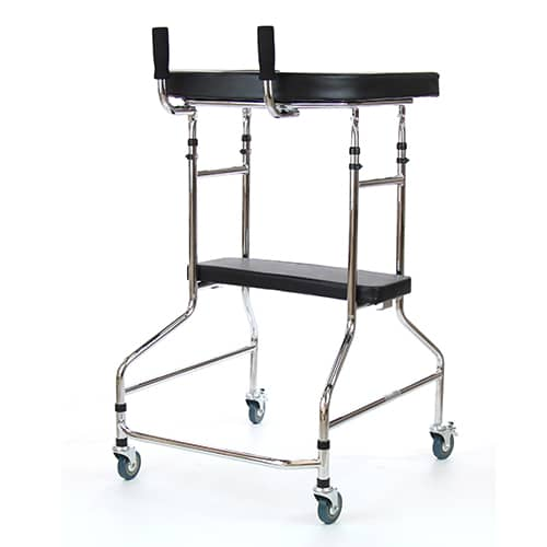 WG-W922 Life Walker (With arm support)