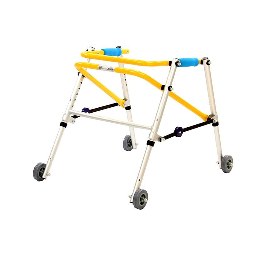 WOLLEX WG-W917 Pediatric Posture Control Walkers