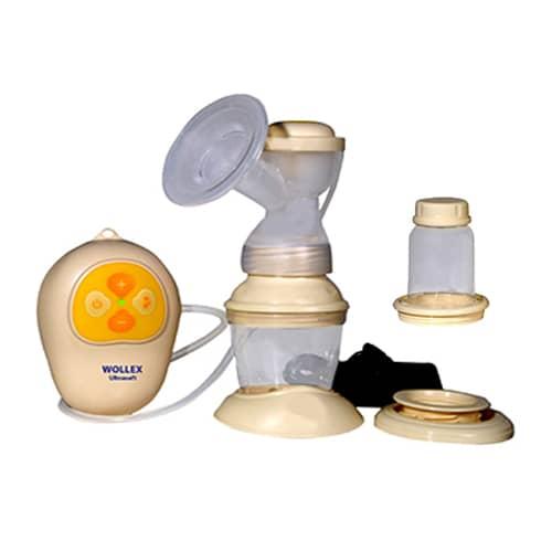 WOLLEX WSP-683 Elektrikli Süt Pompası