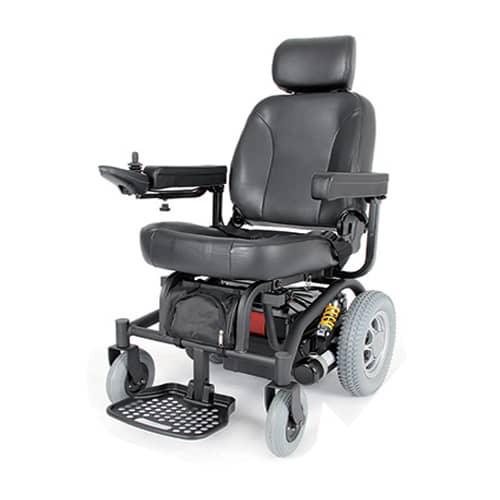 SWEMO Q100 Akülü Tekerlekli Sandalye