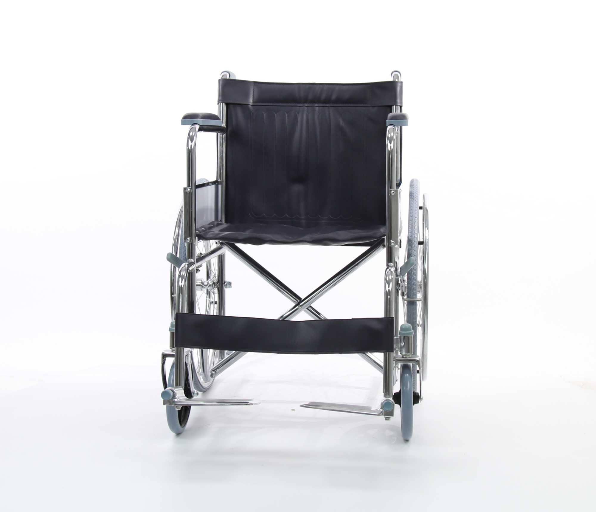 WOLLEX W809 Standart Tekerlekli Sandalye