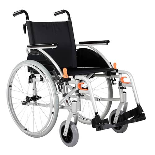 EXCEL G-EVOLUTION WHEELCHAIR