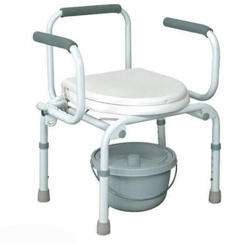 WOLLEX W813 Commode