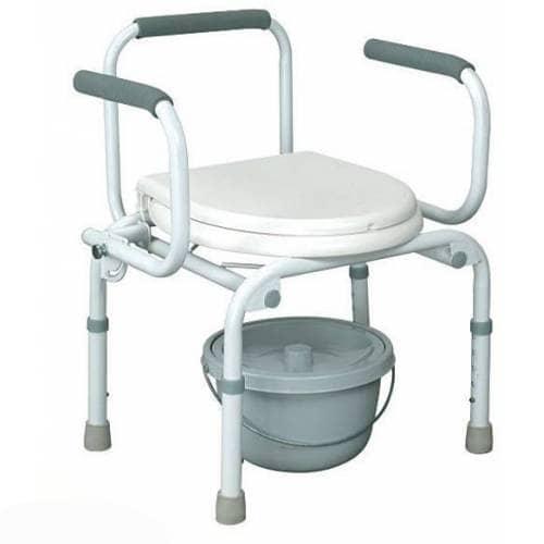 WOLLEX W813 Klozetli Sandalye