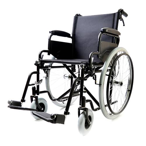 WOLLEX WG-M313 Manual Wheelchair ERGONOMIC