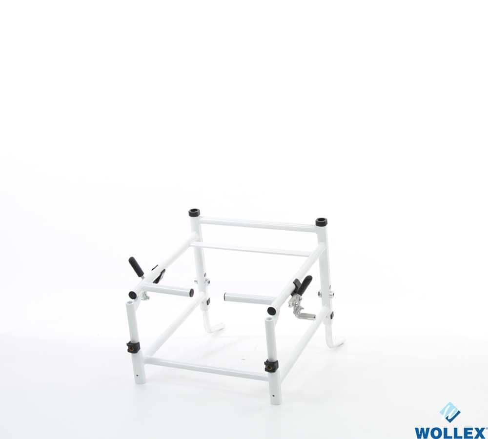 WOLLEX W688 Klozetli Banyo Sandalyesi