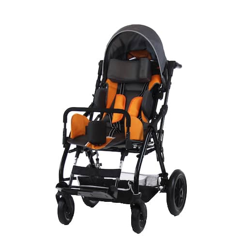 WOLLEX CP 8001-16 Pushchair