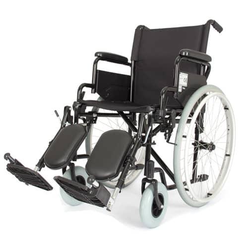 WOLLEX W312 Tekerlekli Sandalye/Özellikli