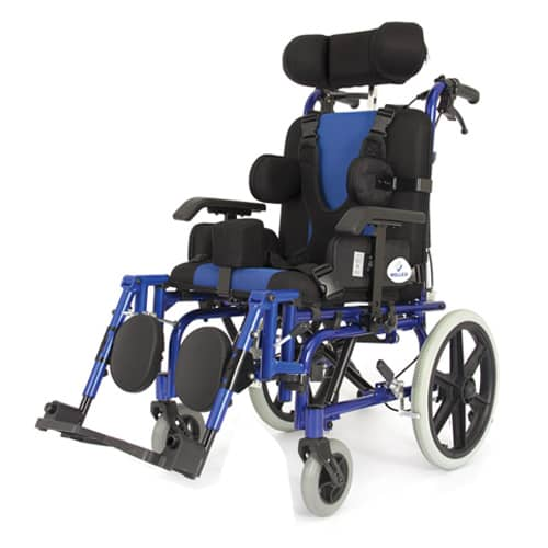 WOLLEX W958-44cm Pushchair Wheelchair