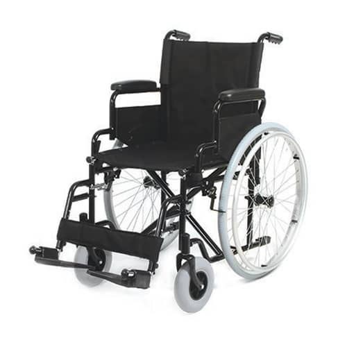 WOLLEX W311 Manual Wheelchair/Ergonomic
