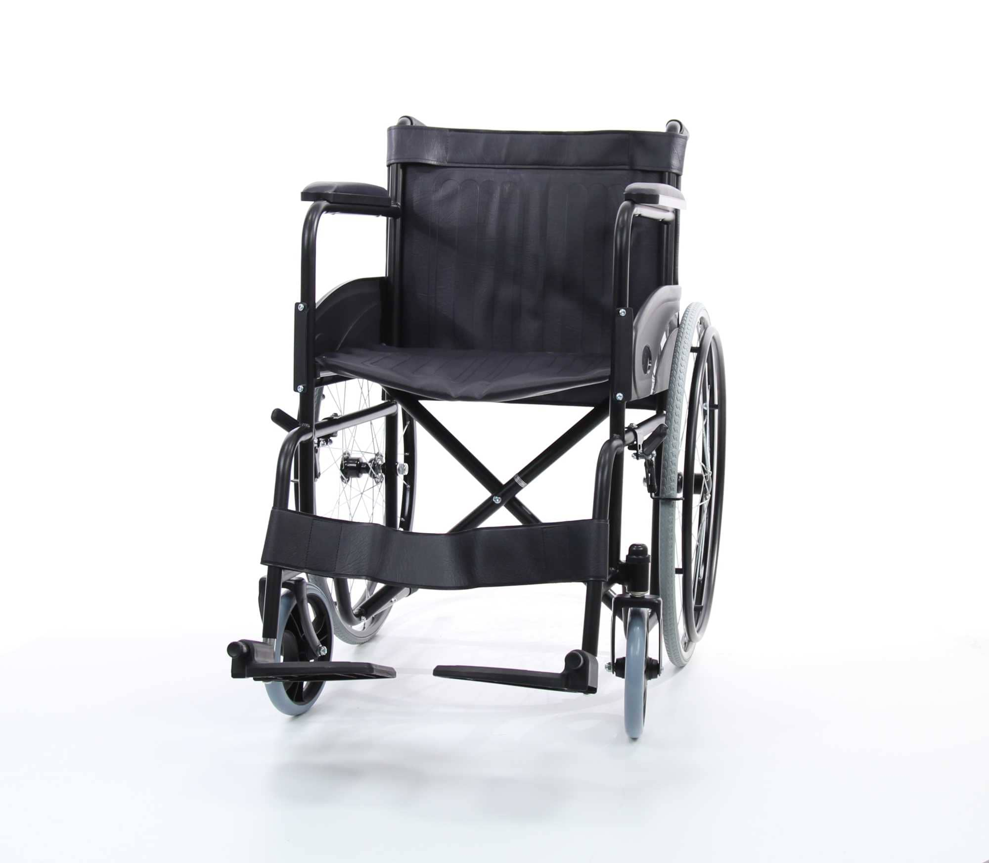 WOLLEX W809E Standart Tekerlekli Sandalye