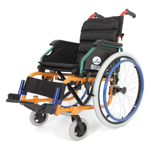 WOLLEX W980 Pushchair Wheelchair
