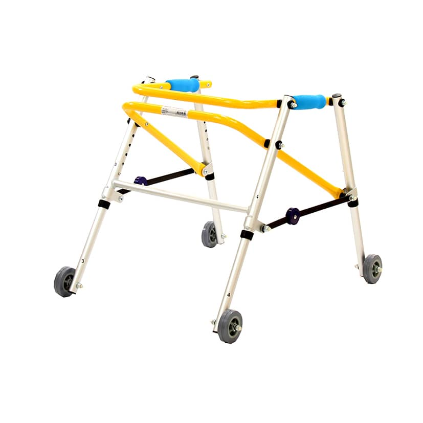 WOLLEX WG-W917 PEDİATRIC TERS HAREKETLİ WALKER