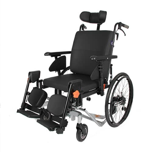 EXCEL G-NEXX WHEELCHAIR 24