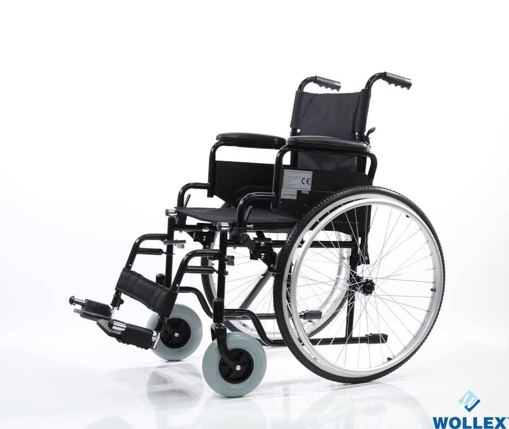 WOLLEX W311 Tekerlekli Sandalye/Özellikli