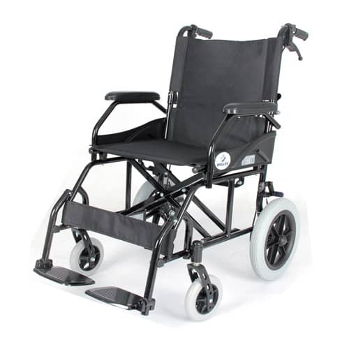 WOLLEX WG-M863 Manual Wheelchair