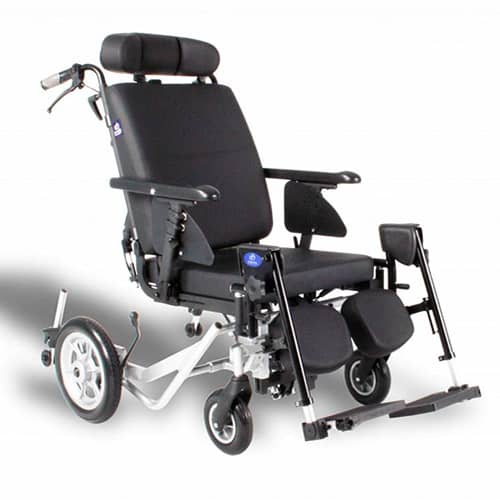 EXCEL G-NEXX WHEELCHAIR 12