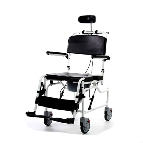 WOLLEX WG-M968 Bath Chair Series