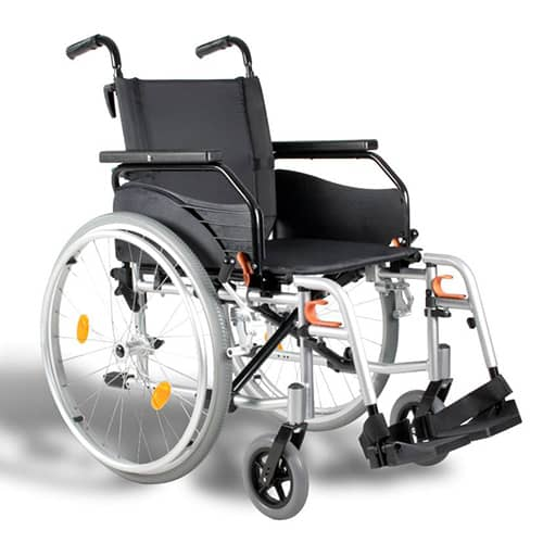 EXCEL G-LIGHTWEIGHT WHEELCHAIR