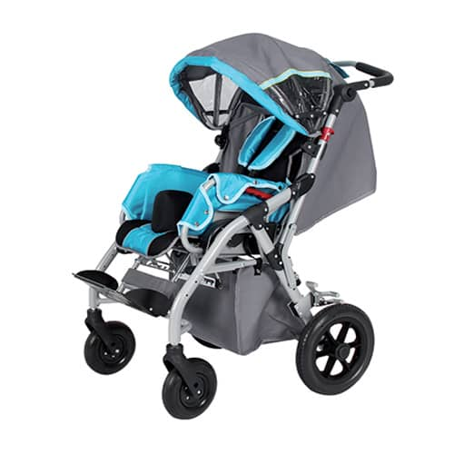 WOLLEX CP 8001-14 Pushchair