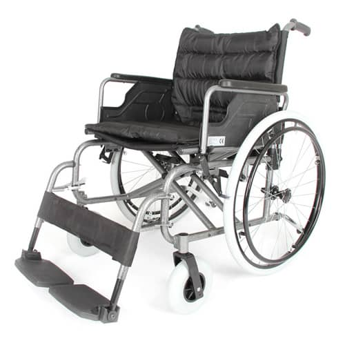 WOLLEX W951 Manual Wheelchair