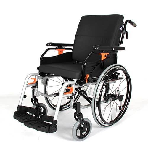 EXCEL G-NEOS PLUS WHEELCHAIR 45CM