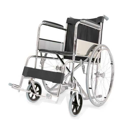 WOLLEX W809 Standard Manuel Wheelchair