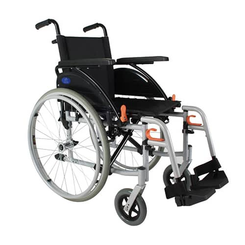 EXCEL G-ECO WHEELCHAIR