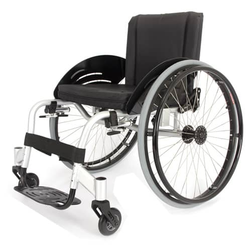 WOLLEX W730 Active Manual Wheelchair