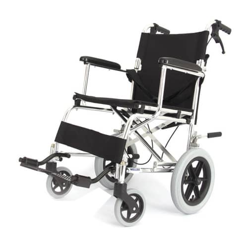 WOLLEX W805 Manual Wheelchair