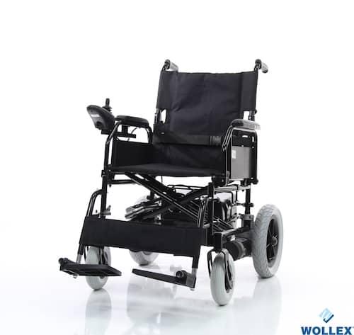 WOLLEX WG-P100 Akülü Tekerlekli Sandalye