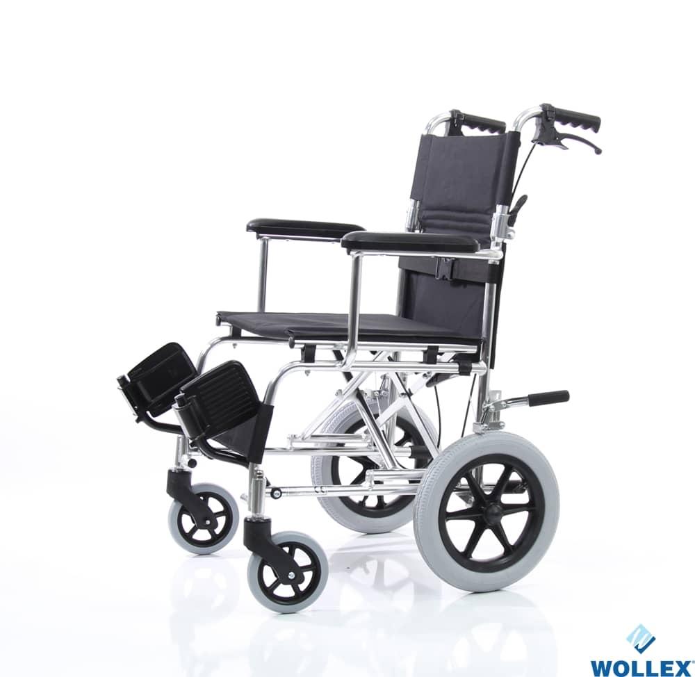 WOLLEX W805 Transfer Sandalyesi